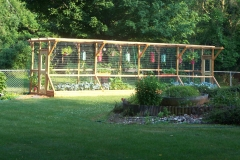 Deer-proof-garden-images