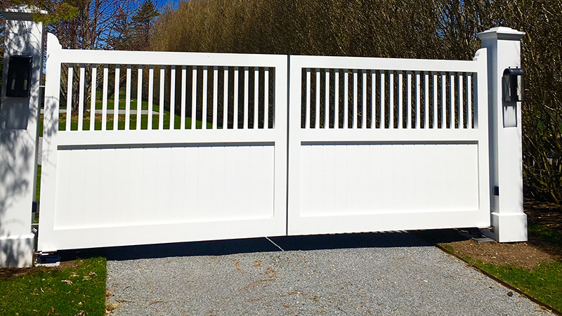 East Hampton Fence & Gate – 631-324-5941